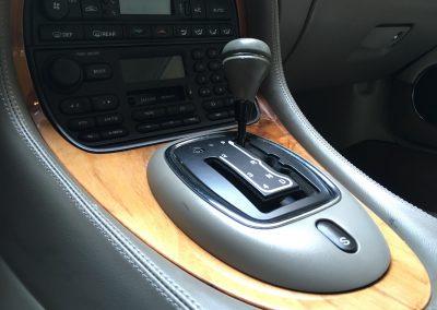 Jaguar XJ Executive V8