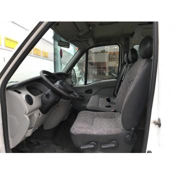 Furgoneta Renault dCi 120